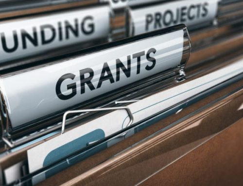 Grant Research