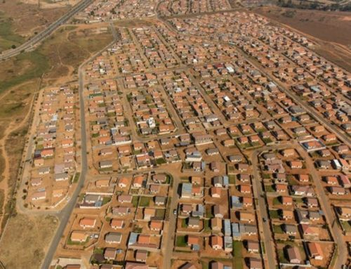 Government Grants For Housing